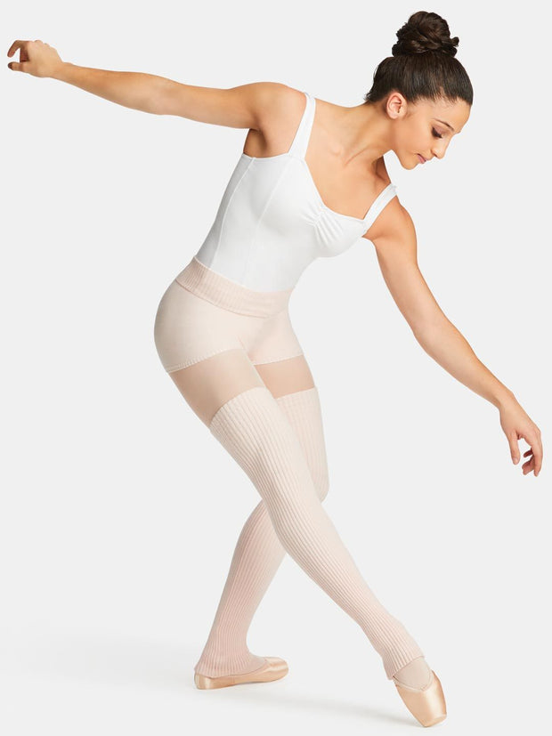 Capezio -  Foldover Boyshort Dancewear Aspire dance Collections