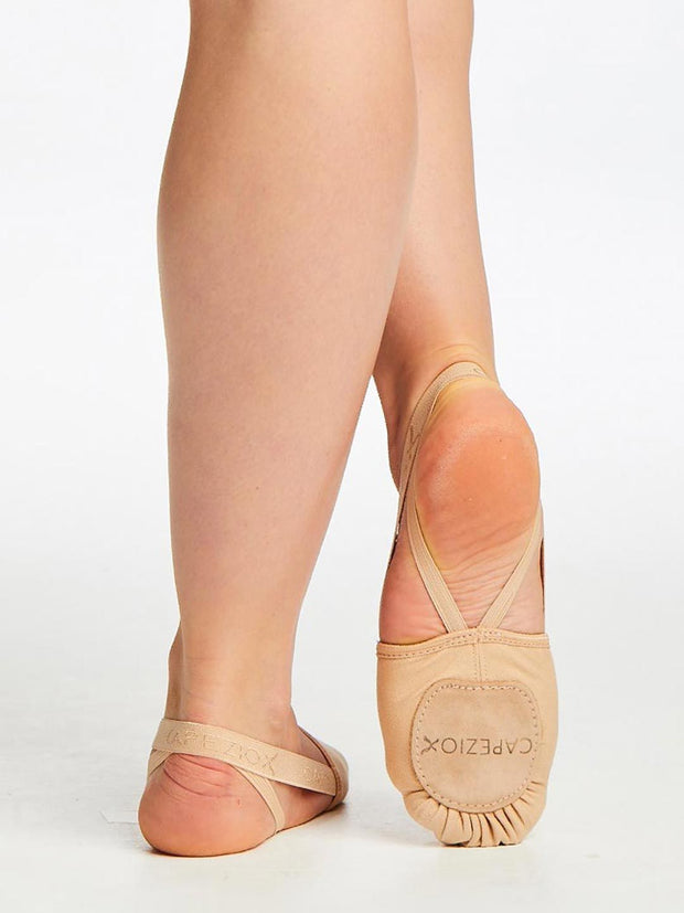 Capezio -  Hanami Pirouette Dance Shoes Aspire Dance Collections