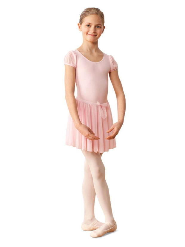 Capezio -  Pull On Circular Skirt - Girls Dancewear Aspire Dance Collections