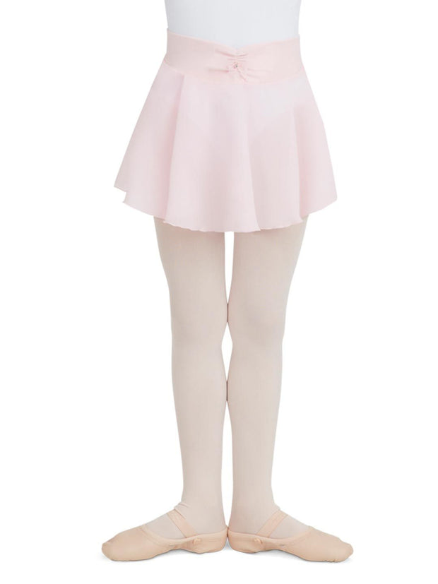 Capezio -  Pull On Skirt Georgette - Girls Dancewear Aspire Dance Collections