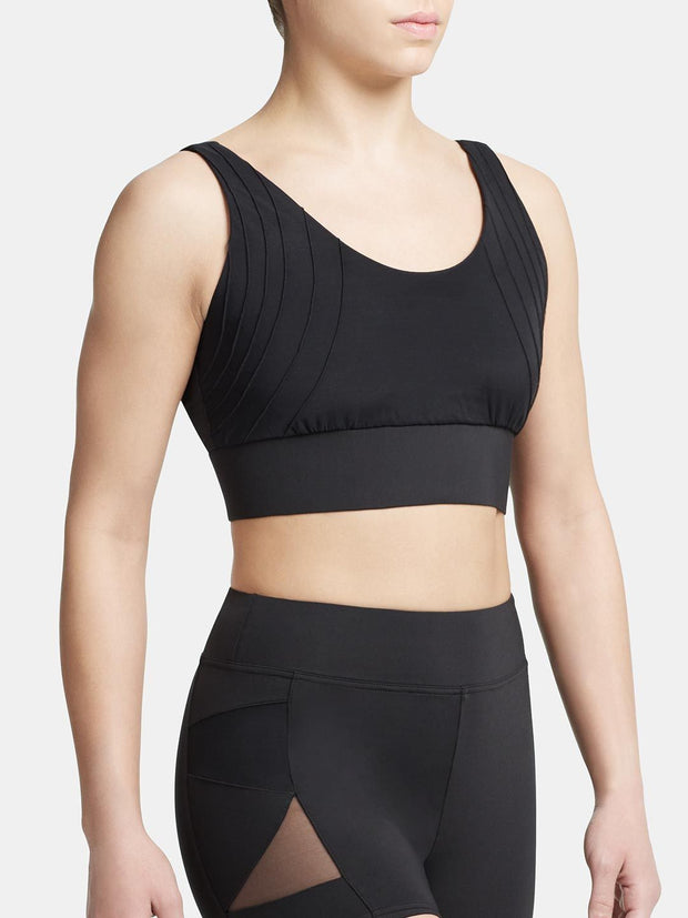 Capezio -  Skylight Breeze Bra Top Dancewear Aspire Dance Collections