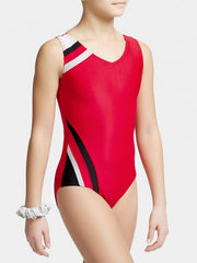 Capezio -  Stick The Landing Tank Leotard - Girls Dancewear Aspire Dance Collections