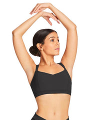Capezio -  Strappy Bra Top Dancewear Aspire Dance Collections