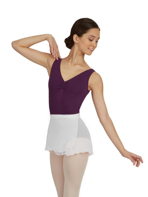 Capezio -  Tactel Wrap Skirt Dancewear Aspire Dance Collections