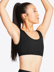 Capezio -  Tech Tank Bra Top Dancewear Aspire Dance Collections