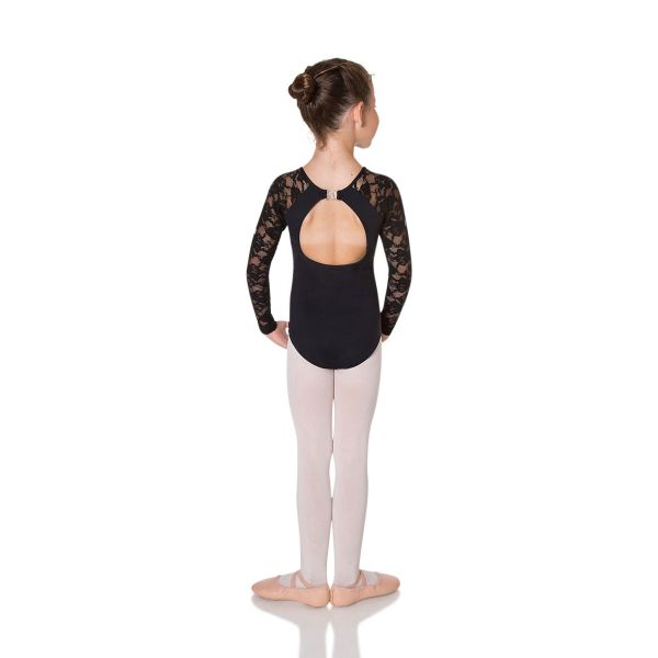 Energetiks - Hailey Lace Leotard (CL113)