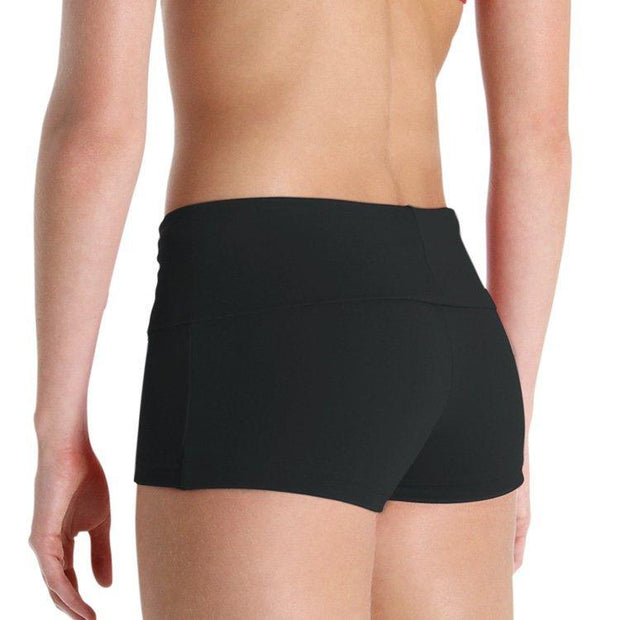 Bloch Roll Down Womens Short