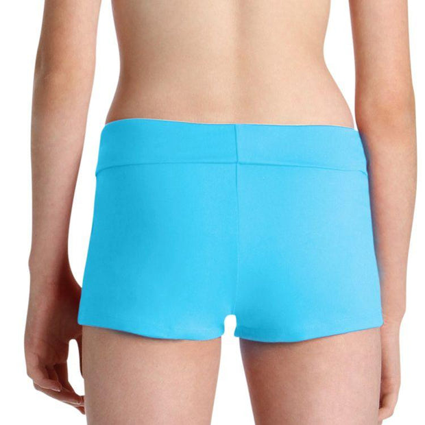 Bloch Roll Down Girls Short