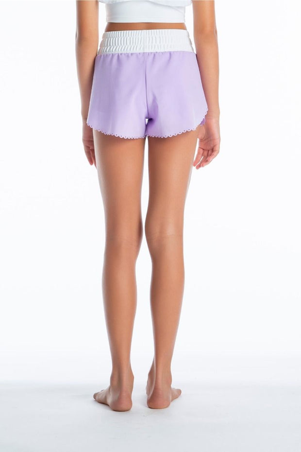 Sylvia P - Endless Summer Castaways Run Shorts Dancewear Aspire Dance Collections