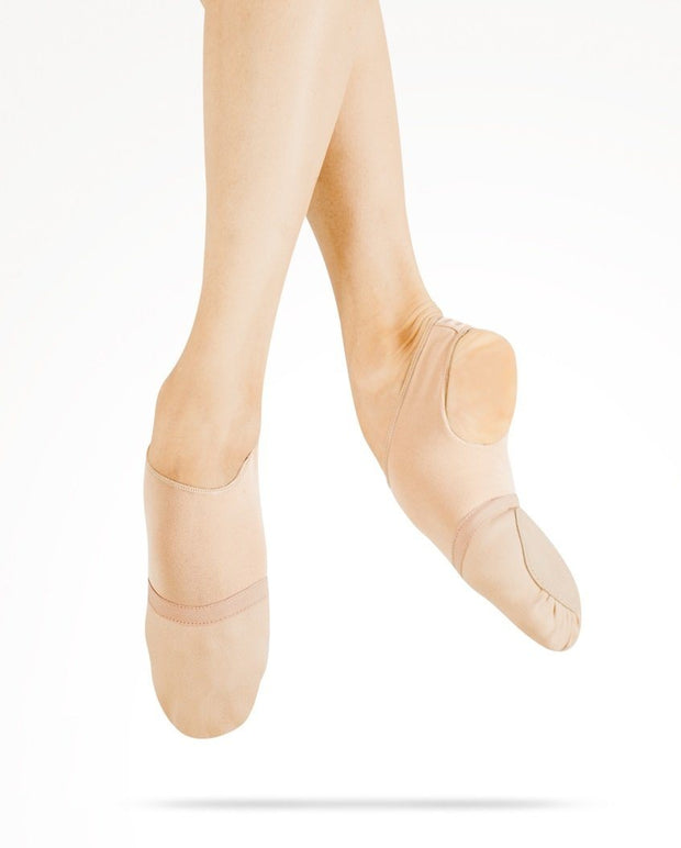 MDM - Exo Lyrical Half Ballet Shoe Dance Shoes Aspire Dance Collections