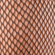Fiesta Legwear - Footed Traditional Fishnets