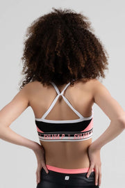 Sylvia P - Game On Crop Top Dancewear Aspire Dance Collections
