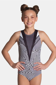 Sylvia P - Glitch Leotard Dancewear