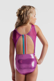 Sylvia P - Wild Side Izola Leotard Aspire Dance Collections