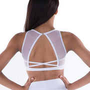 Cosi G - Josie Crop Top