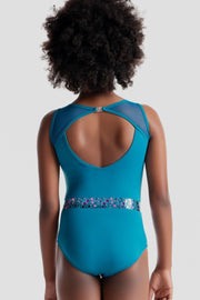 Sylvia P - Wild Side Jungle Leotard Aspire Dance Collections