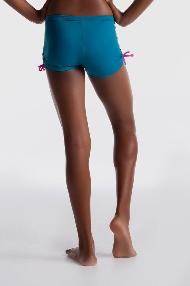 Sylvia P - Wild Side Jungle Shorts Dancewear Aspire Dance Collections