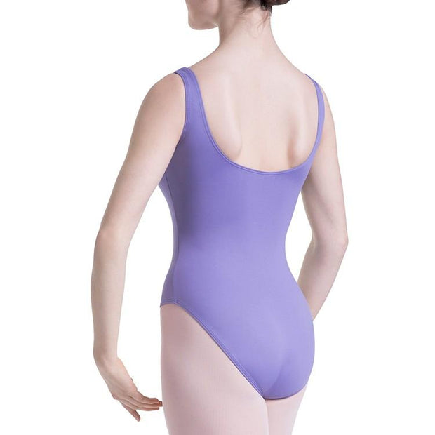 Bloch - Overture Odetta Sleeveless Pleat Womens Leotard (L0828L)