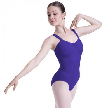 Bloch Overture Obelia Princess Seam Womens Leotard Dancewear