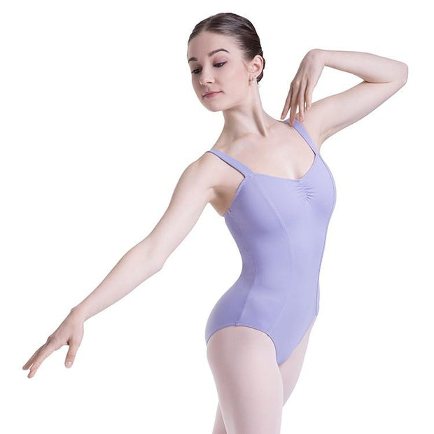 Bloch Overture Obelia Princess Seam Womens Leotard