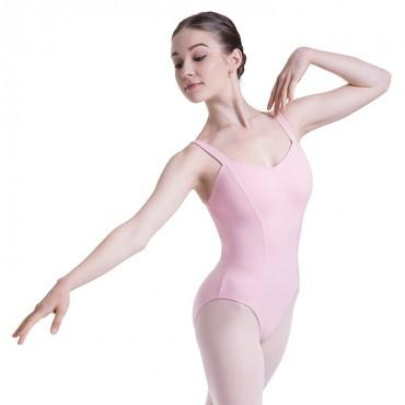 Bloch - Overture Obelia Princess Seam Womens Leotard (L0854L)