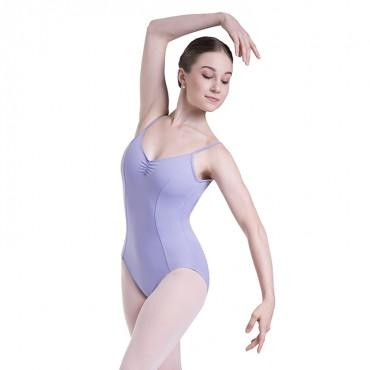Bloch Overture Oriana Princess Seam Womens Leotard Dancewear