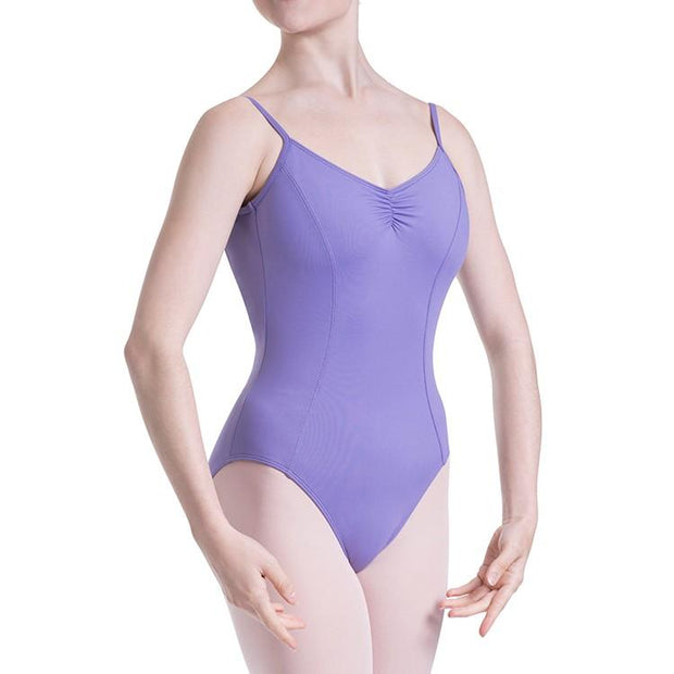 Bloch Overture Oriana Princess Seam Womens Leotard