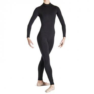 Bloch Udela Long Sleeve Womens Unitard Dancewear
