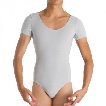 Bloch Boyd Cap sleeve Mens Leotard Dancewear