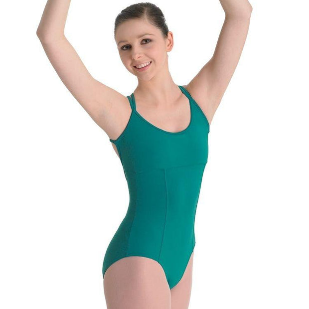 Bloch Alexis Womens Leotard Dancewear