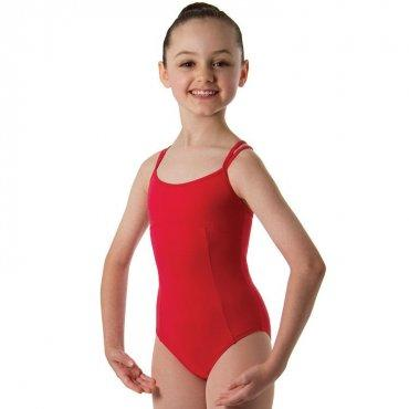 Bloch Dolly Girls Leotard Dancewear
