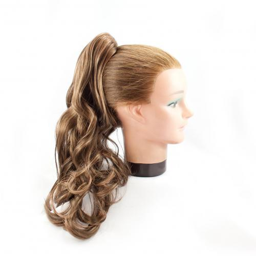 Curly Sue's - Clip in Hairpiece Lauren 48cm Long Accessories