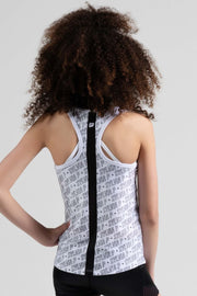 Sylvia P - Game On Legend Singlet Dancewear Aspire Dance Collections