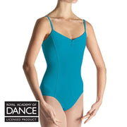 Bloch RAD Rasine Womens Examination Leotard