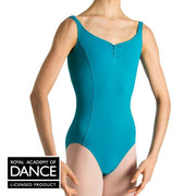 Bloch RAD Rania Womens Examination Leotard