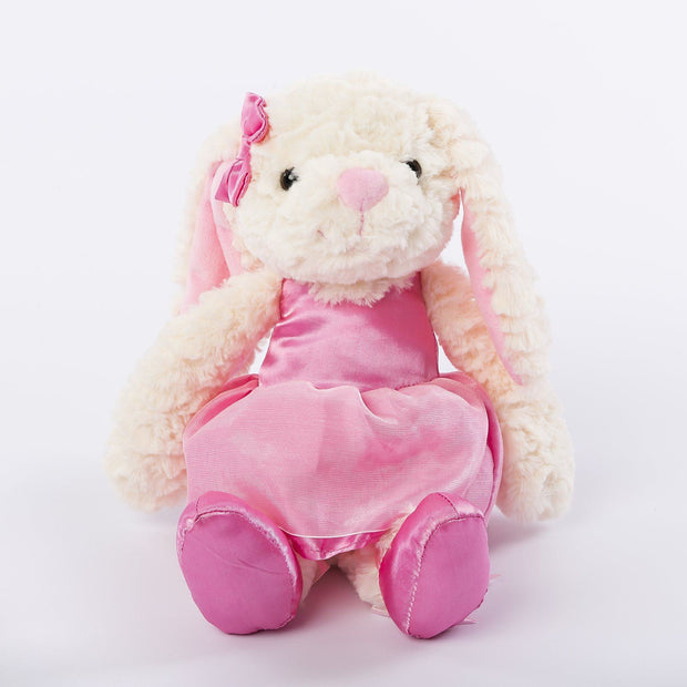 Dream Duffel - Mad Ally Ballerina Bella Bunny Gifts Aspire Dance Collections