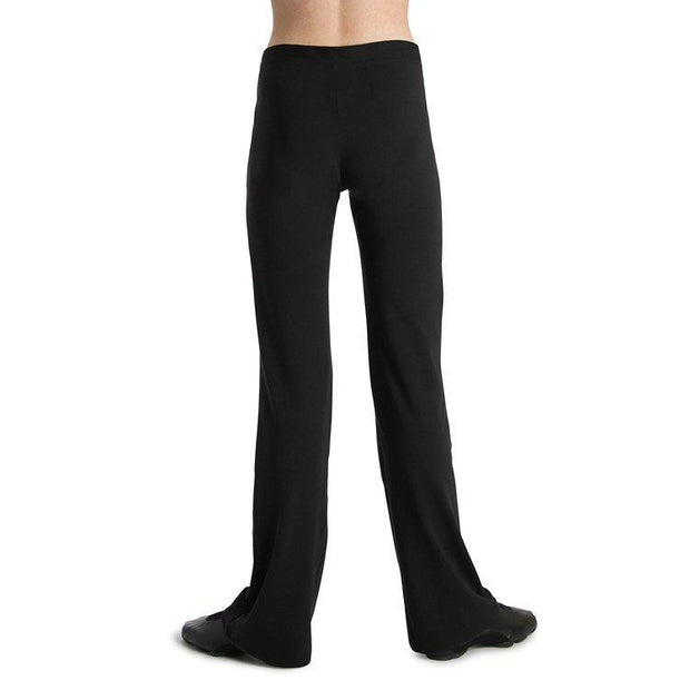 Bloch V Front Girls Pant