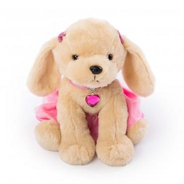 Dream Duffel - Mad Ally Ballerina Puppy Plush Toy Accessories Aspire Dance Collections