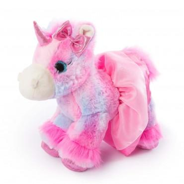 Dream Duffel - Mad Ally Ballerina Unicorn Plush Toy Accessories Aspire Dance Collections