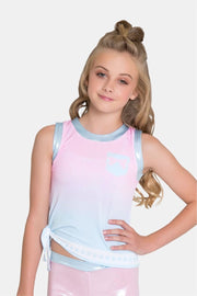 Sylvia P - Polly Pocket Tank Dancewear Aspire Dance Collections