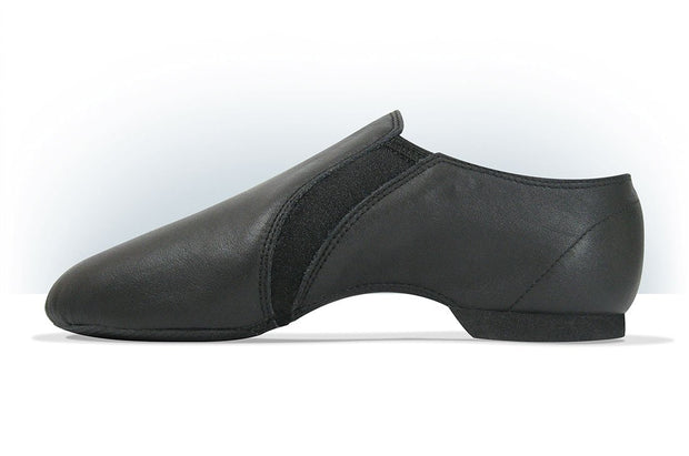 MDM - Protract Leather Jazz Shoe ( Child Shoe Type )