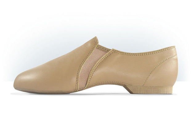 MDM - Protract Leather Jazz Shoe ( Mini Shoe Type )