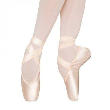 Bloch Synergy Pointe Shoe Dance Shoes