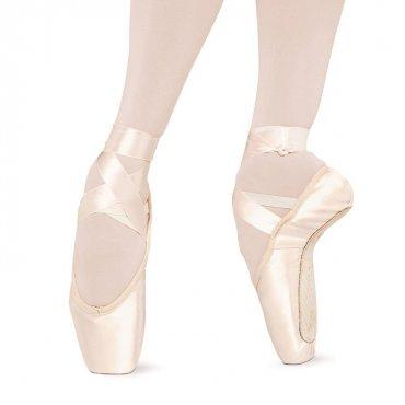 Bloch Serenade Strong Pointe Shoe Dance Shoes