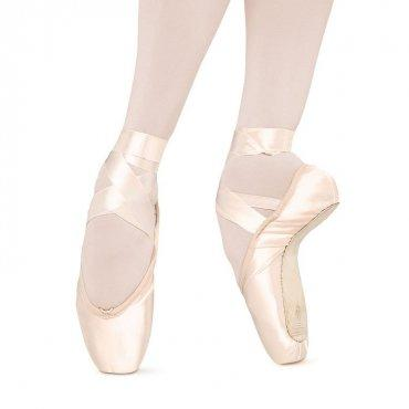 Bloch Suprima Strong Pointe Shoe Dance Shoes