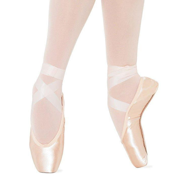 Bloch Sylphide Strong Pointe Shoe