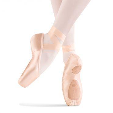 Bloch Eurostretch Pointe Shoe Dance Shoes