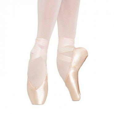 Bloch Heritage Pointe Shoe Dance Shoes