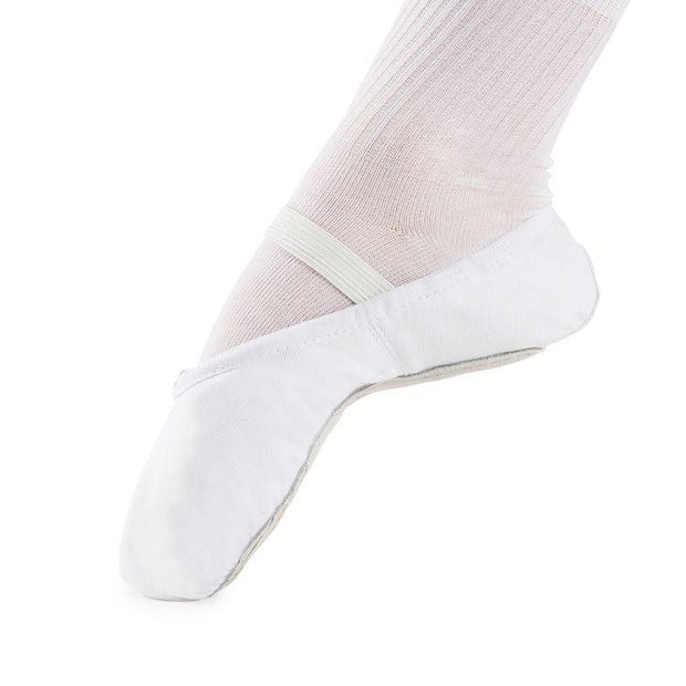 Bloch Prolite Canvas Boys Ballet Flat