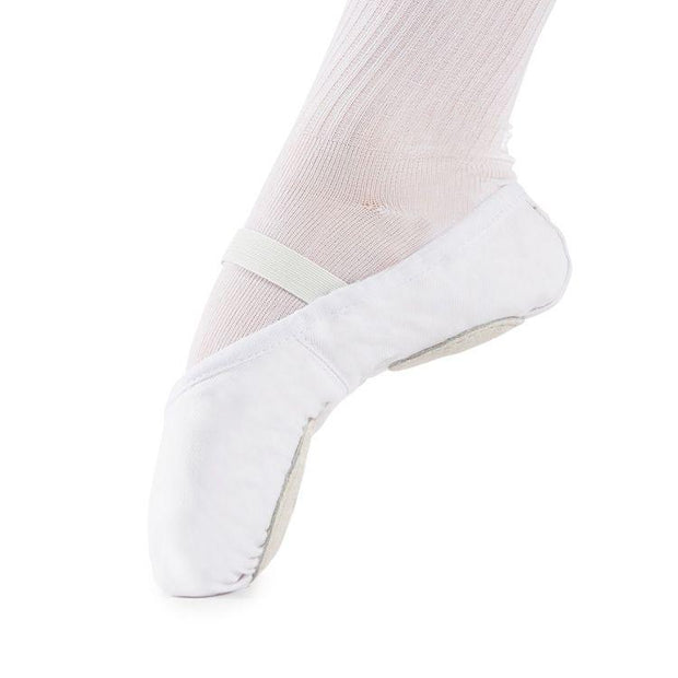 Bloch Prolite II Canvas Boys Ballet Flat